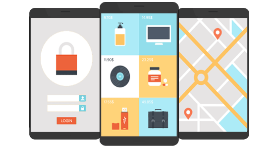 Best Android Ui Design Tool: Mobile App Development Company Pune - Best UI UX Design Android rh:eclatsol.com,Design
